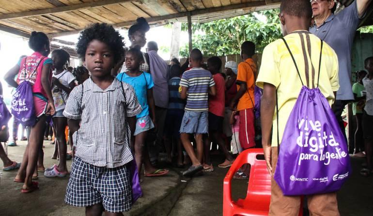 Amnistia Internacional Chocó: Amnistia Internacional pide protección individual para líderes comunitarios en Chocó