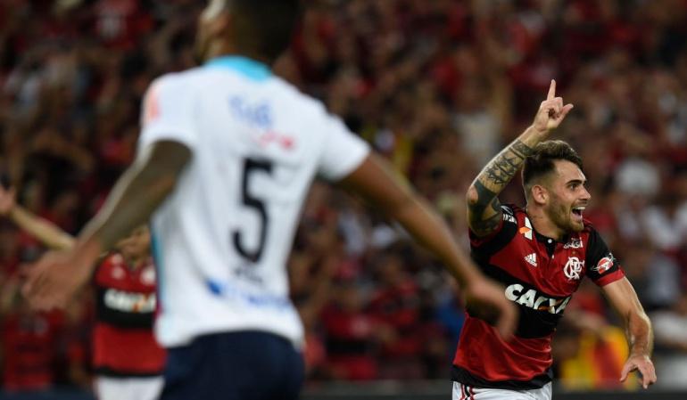 En vivo Flamengo Junior Copa Sudamericana: Junior desaprovechó ventaja en Río y buscará el paso a la final en Barranquilla
