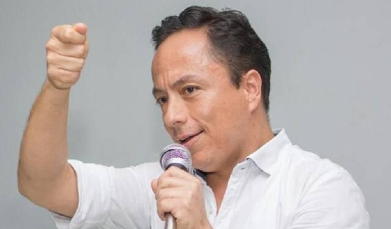 Nuevo alcalde de Yopal: Leonardo Puentes es el nuevo alcalde de Yopal