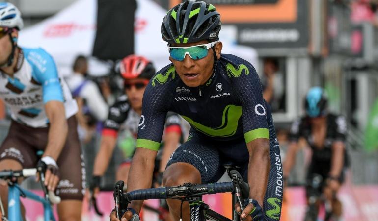 Movistar Nairo Quintana Valverde Landa Contador: En Movistar hay líderes como Quintana y Valverde, hay que esperar a Landa: Contador