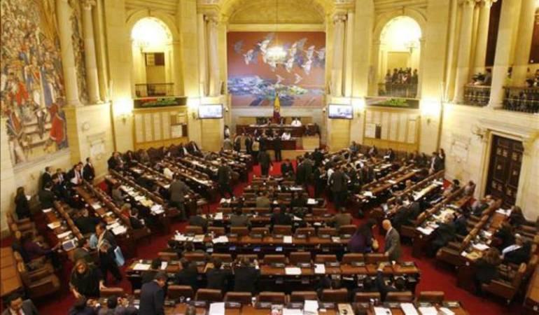 Cámara excluye beneficios en la JEP para delitos sexuales de las FARC