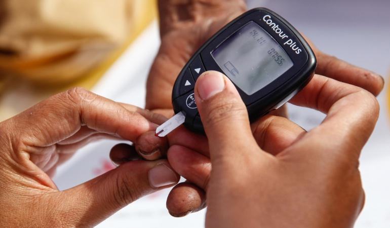 La prueba de Hemoglobina Glicosilada y su importancia en el tratamiento de la diabetes