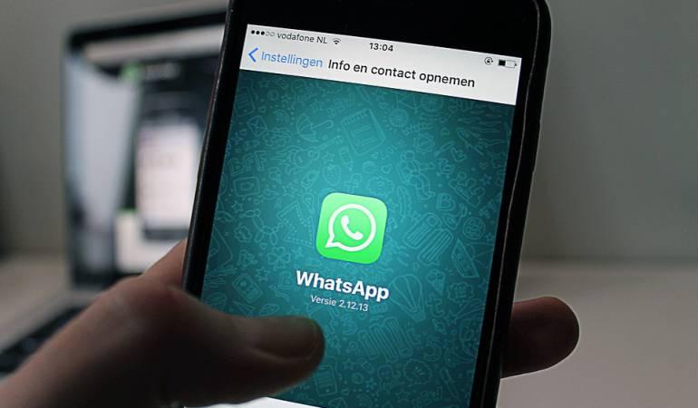 Cinco conductas que debe evitar para que WhatsApp no lo bloquee