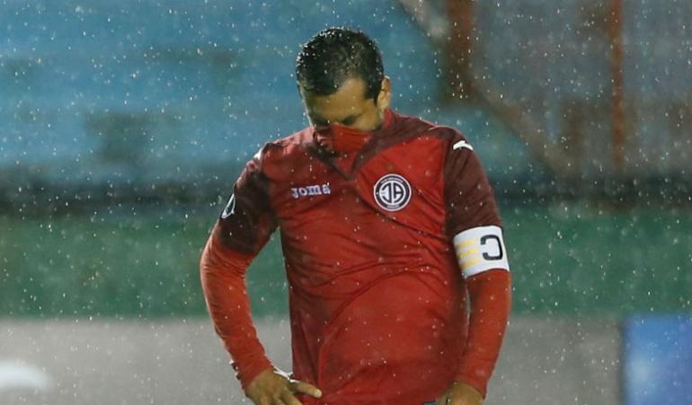 Alianza Atlético Juan Áurich descienden: Alianza Atlético y Juan Áurich a segunda división por fallo del TAS