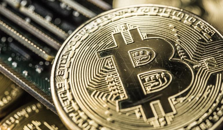 Bitcóin: Colombianos que inviertan en criptomonedas pueden perder sus ahorros: Superfinanciero