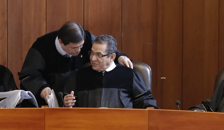 Corte Suprema de Justicia avala extradición de Gustavo Moreno