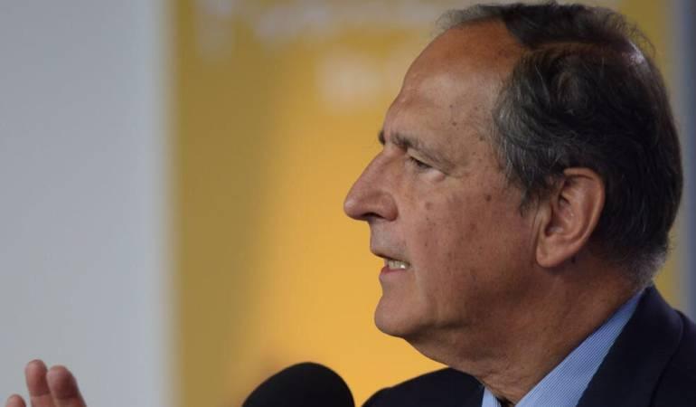 Gobierno colombiano: Culmina cuarto siglo de negociaciones ELN