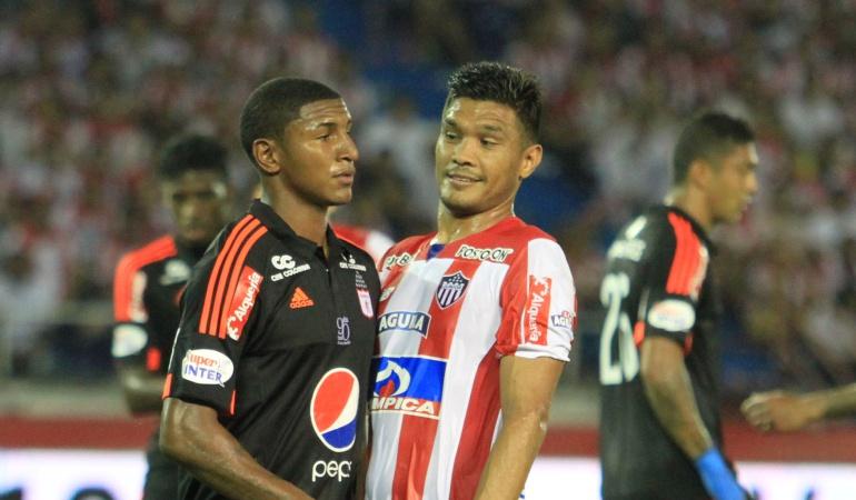 Junior América en vivo: Junior y América definen en Barranquilla el último semifinalista