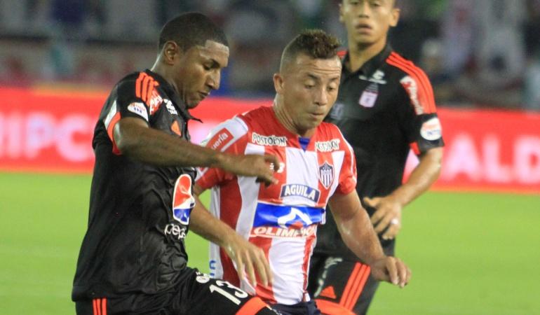 Junior América cuartos de final Liga Águila: Heroica clasificación del América a semifinales, se medirá a Millonarios