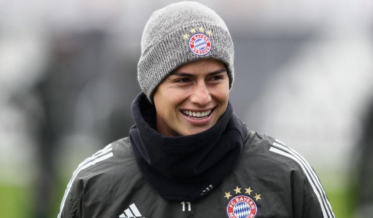 El Bayern Múnich quiere la revancha ante el PSG