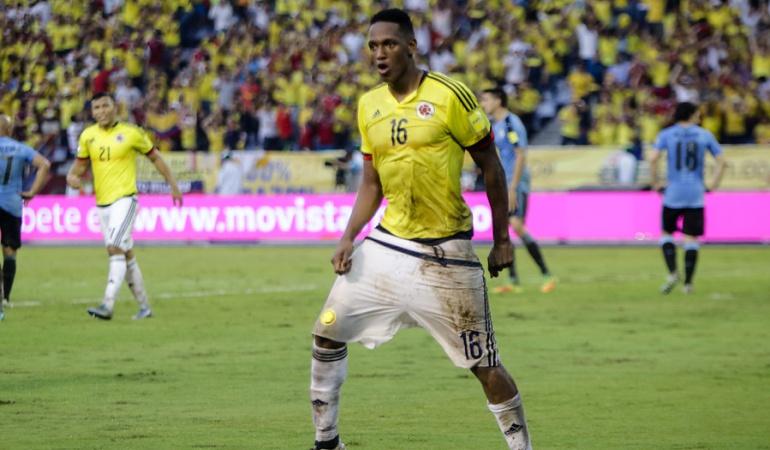 Yerry Mina: Se mueven las apuestas por posible traspaso del colombiano