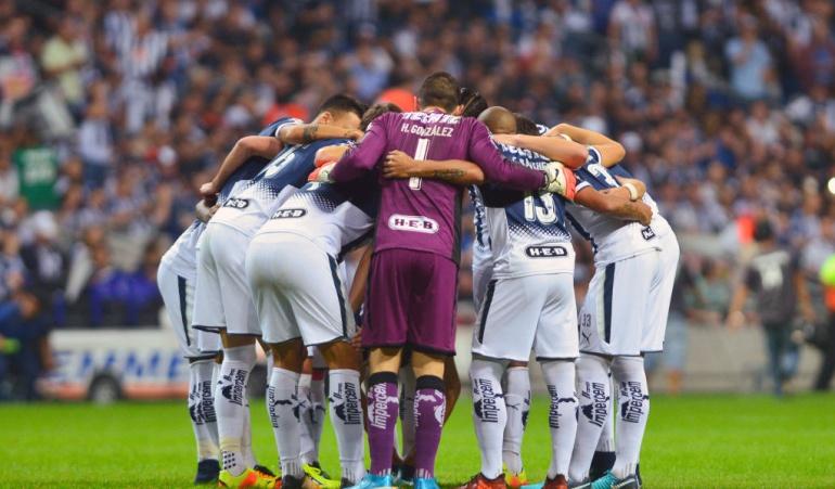 mexico copa libertadores: México seguirá fuera de la Copa Libertadores en 2018