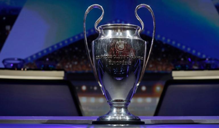 Clasificados octavos de final Liga de Campeones: Definidos los 16 clasificados a los octavos de final de la Liga de Campeones