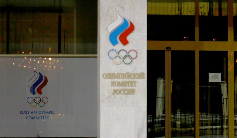 Rusia Juegos Olímpicos de Invierno: COI excluye bandera de Rusia de los JJOO de invierno, pero sus atletas podrán participar