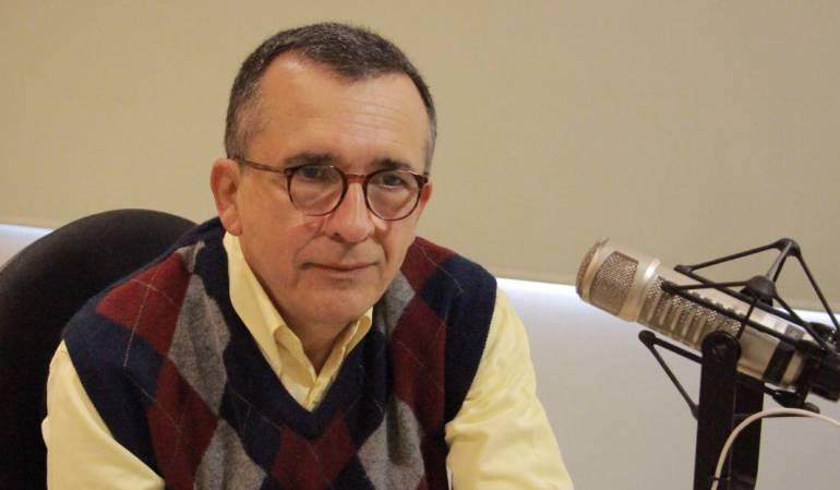 """Dónde está la bolita sobre participación política de las FARC: A qué juega """"Márquez"""""""