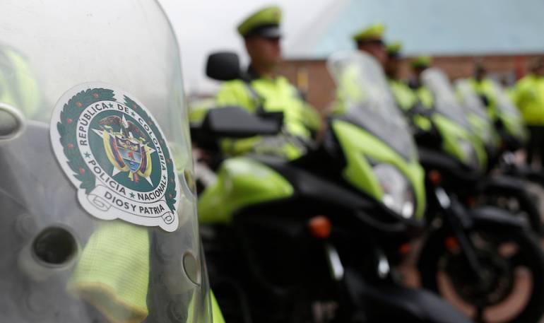 Robo de carros en Tunja: Con plan candado cayeron 4 delincuentes dedicados a hurtar vehículos