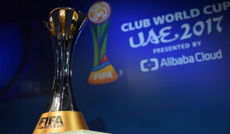 Mundial de Clubes: El VAR estará otra vez presente en el Mundial de Clubes
