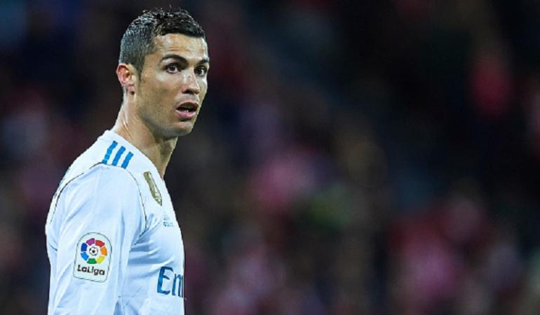 Cristiano Ronaldo Balón de Oro: Cristiano Ronaldo el favorito a llevarse el Balón de Oro