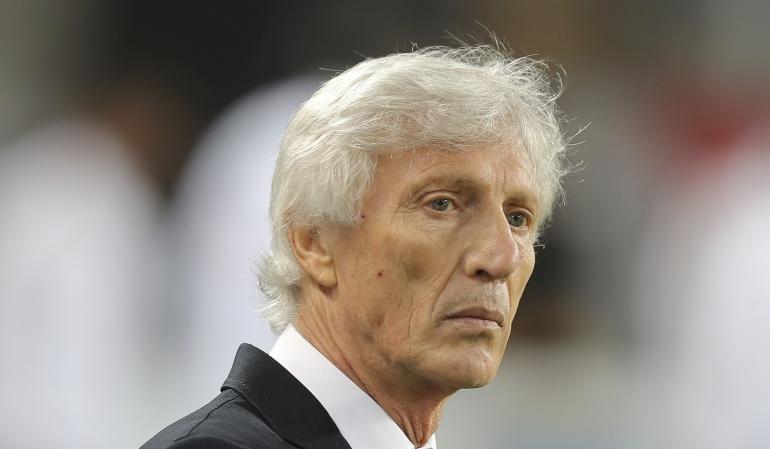 Pékerman entre los mejores entrenadores de selecciones según la IFHHS