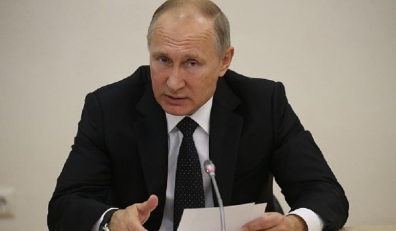Vladímir Putin Juegos Olímpicos: No impediremos que nuestros deportistas participen en los Juegos de Invierno: Vladímir Putin