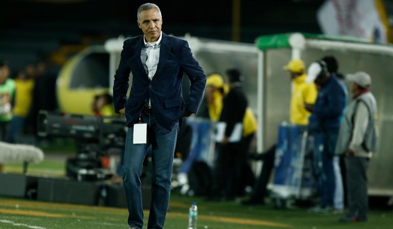 Fuad Char Alexis Mendoza Junior: Fuad Char asegura que contratación de Mendoza al Junior no está cerrada