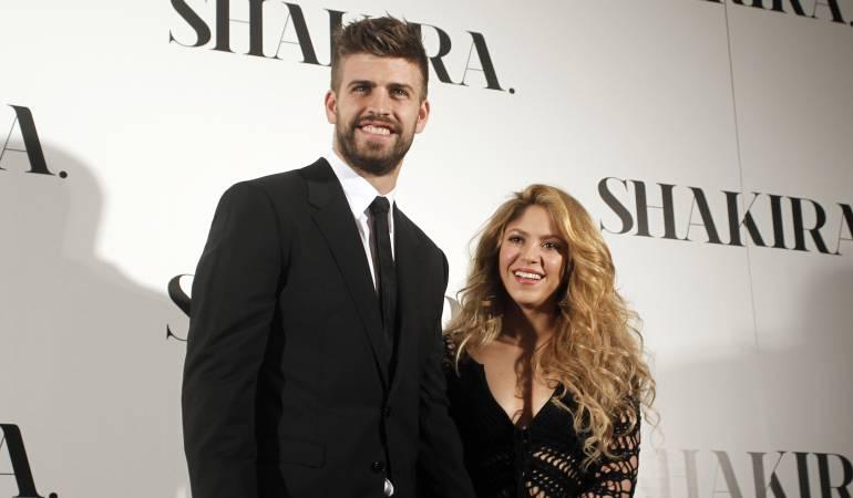Shakira y Piqué, mejor que nunca