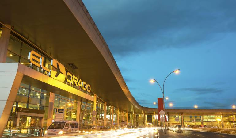 El Dorado estrenará nuevas obras que permitirán mover 43 millones de viajeros