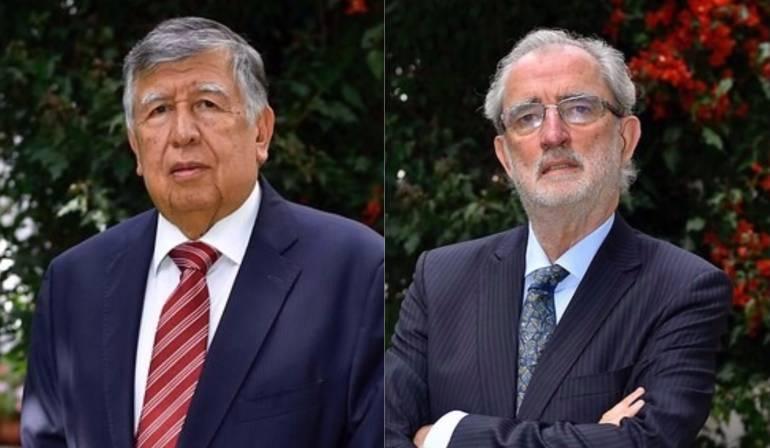 Proceso paz con el Eln: Ya son cuatro las renuncias al equipo negociador con el Eln