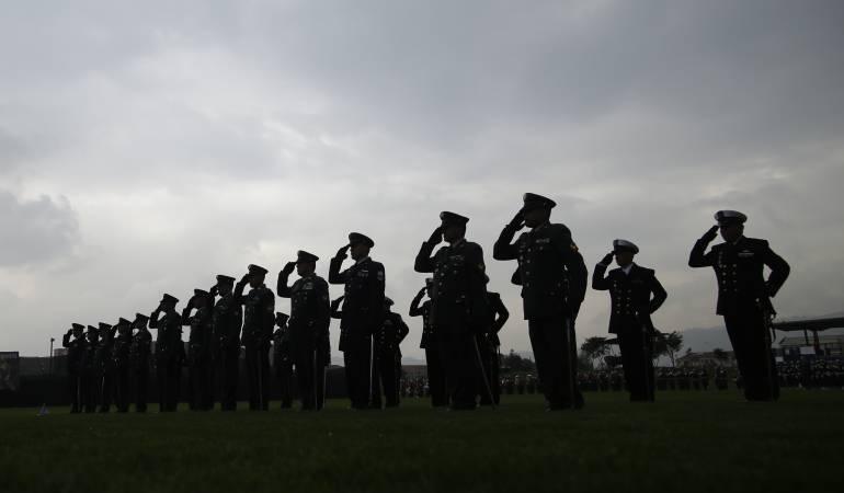 Cambios en las fuerzas militares de Colombia: Así se reacomodaron las Fuerzas Militares luego del nombramiento del general Alberto Mejía