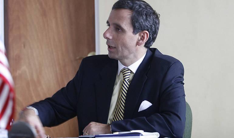 Conservatismo Miguel Gómez Senado Gustavo Petro: Miguel Gómez encabezará la lista al Senado del conservatismo