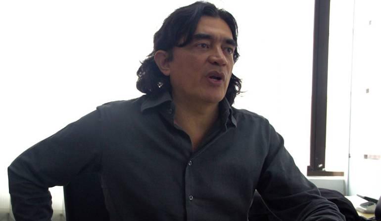 Gustavo Bolívar política congreso: Gustavo Bolívar promete que no hará política para llegar al Congreso