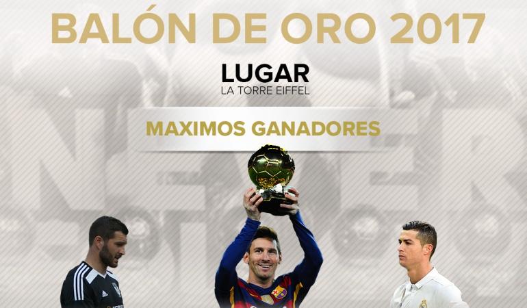 Lionel Messi Vs Cristiano Ronaldo: Lionel Messi Vs Cristiano Ronaldo: la lucha por el balón de oro