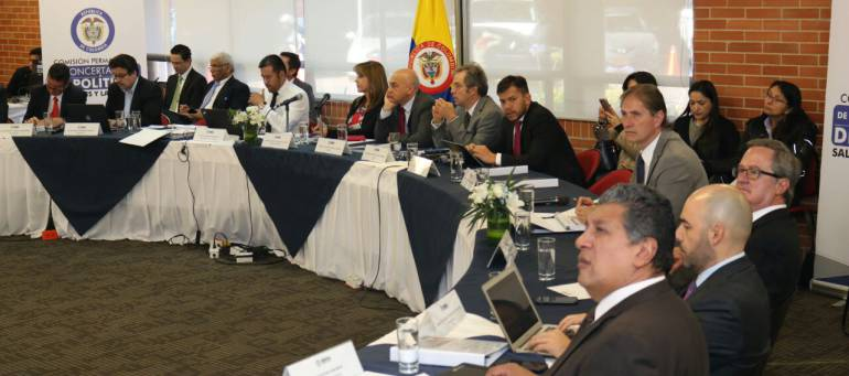 PROPUESTAS PARA EL SALARIO MÍNIMO: Empresarios presentarán hoy jueves propuesta unificada como incremento al salario mínimo: ANDI