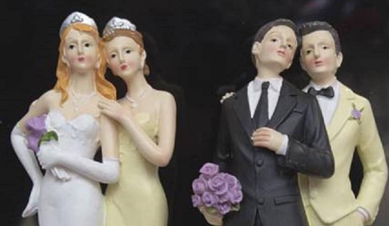 El Parlamento AUSTRALIA HOMOSEXUALES: El Parlamento australiano aprueba el proyecto de ley sobre bodas homosexuales