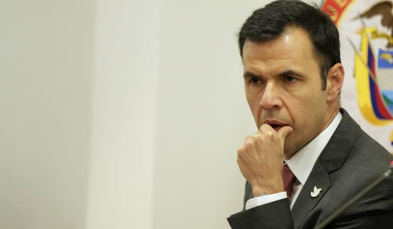 Santos aboga por aprobación de curules de paz: Gobierno pedirá medidas cautelares para inscribir víctimas en listas al Congreso