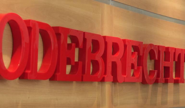 Enfrentamiento entre Benedetti y fiscal Martínez: Investigados en Odebrecht quieren recusar a funcionarios: Fiscalía