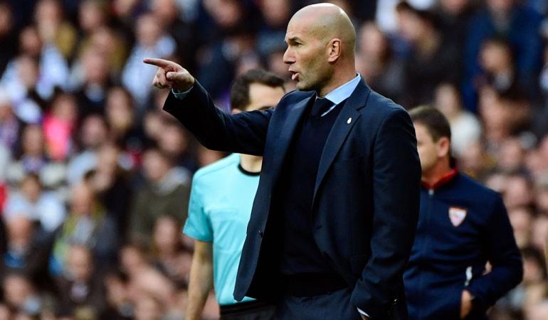 Zidane mejores minutos temporada: No han sido los mejores minutos de la temporada: Zidane