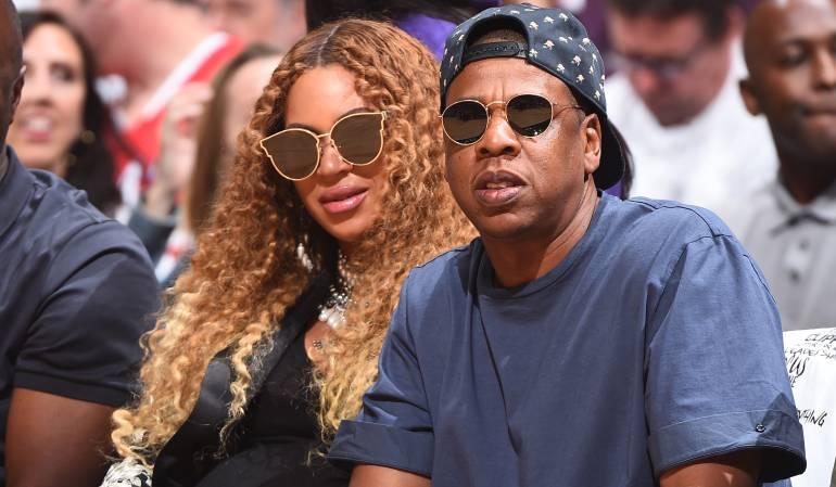 Beyonce de Jay-Z: Conozca porqué no se divorcio Beyonce de Jay-Z