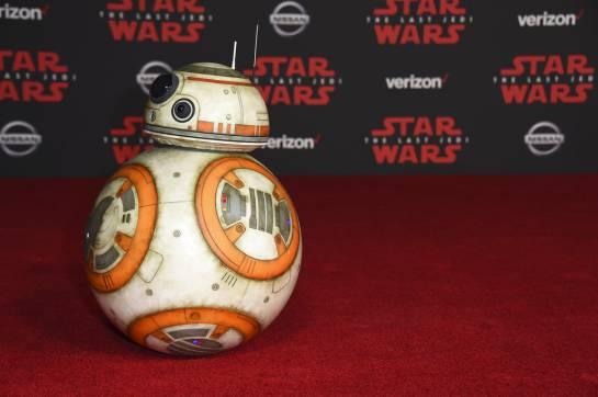 Los últimos jedi, del declive al final épico — Star Wars