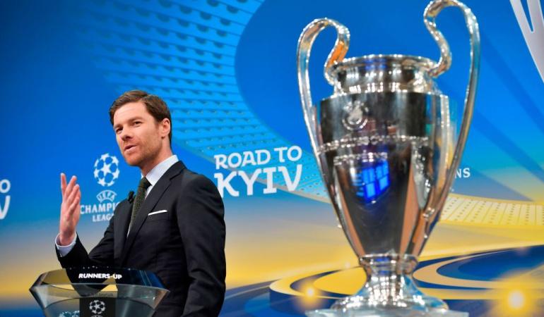 ¡Partidazos! Así quedaron los octavos de final de la Champions League