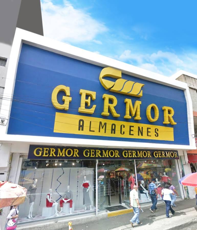 En Almacenes Germor encuentra lo último en tendencias de moda