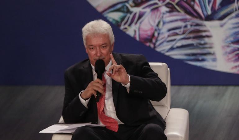 Dimayor y los cambios del fútbol colombiano para la temporada 2018