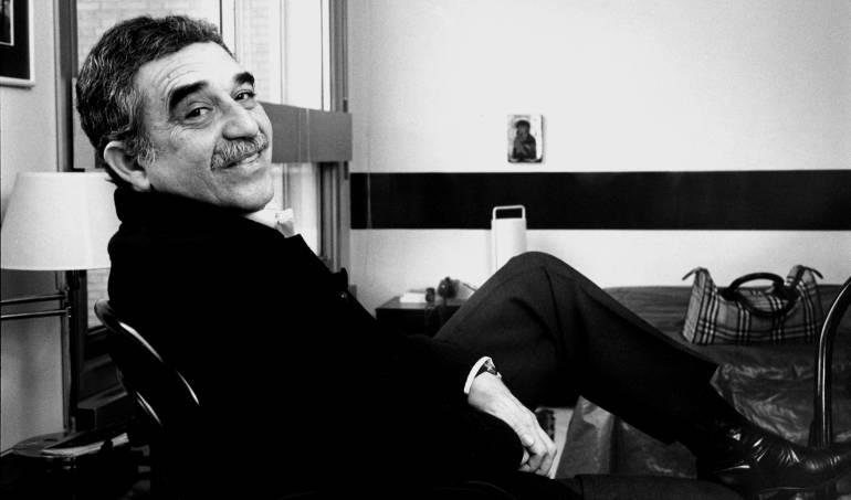 Gabriel García Márquez Internet: Archivo de Gabriel García Márquez, ahora disponible en Internet