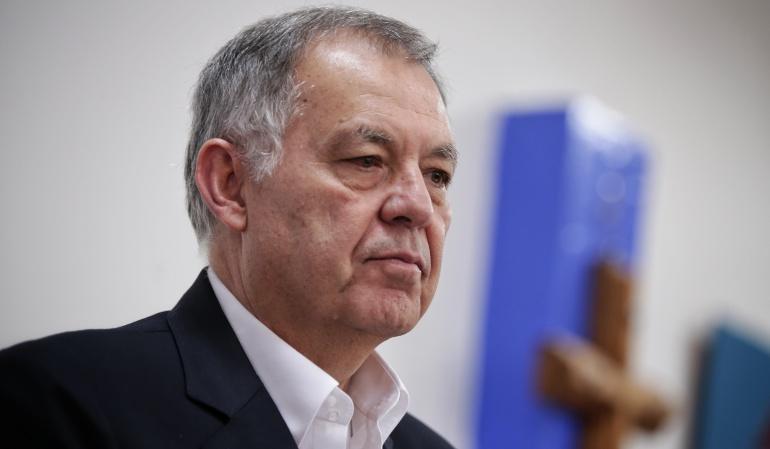 Elecciones presidenciales 2018: Ordóñez le pide a Uribe y a Pastrana elegir candidato de coalición este año