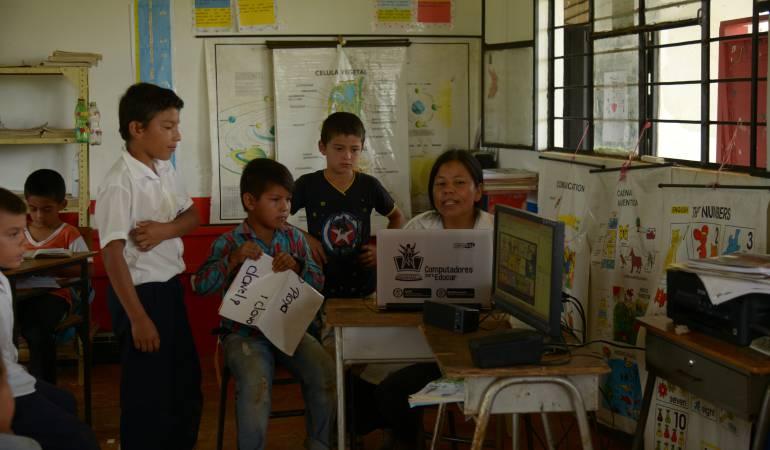 Internet a travès de los white spaces: Mesetas, la primera población en Latinoamérica en tener internet a través del espectro