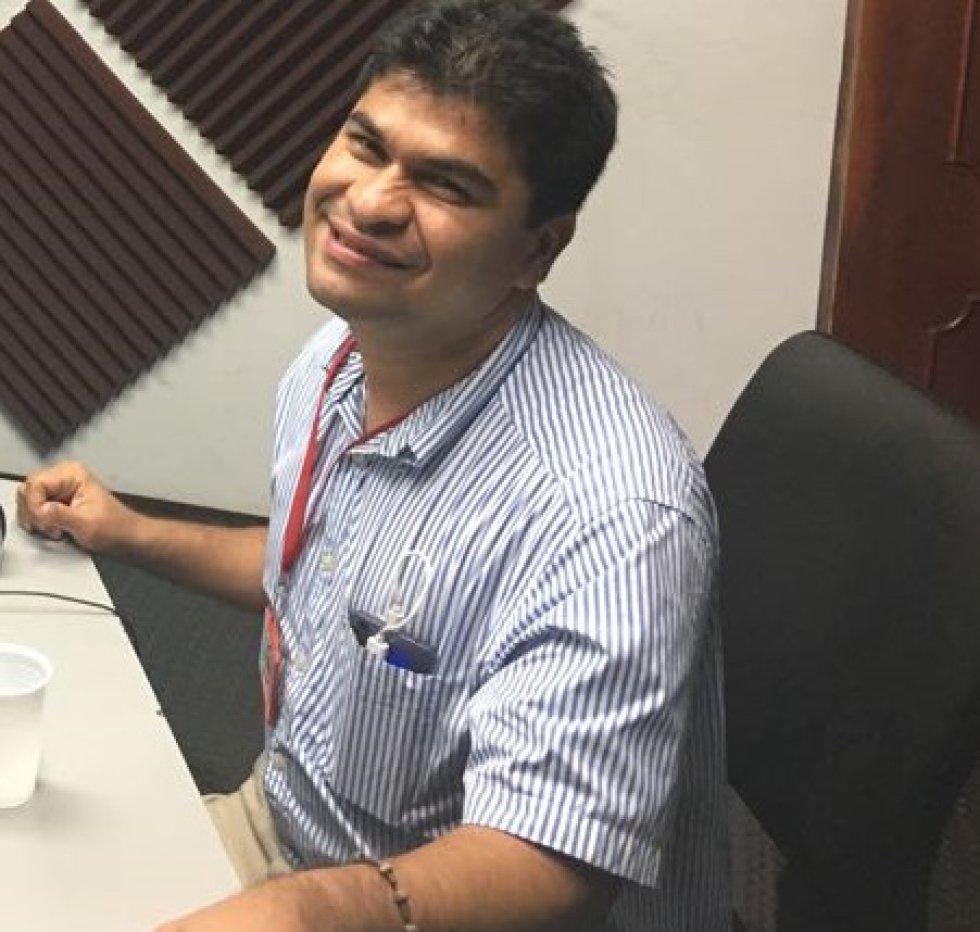 Jeison Aristizábal | Líder del trabajo con los discapacitados del Valle. Sufre de parálisis cerebral y atiende una fundación con cerca de 700 personas con la misma discapacidad. Fue elegido en éste año como héroe CNN.