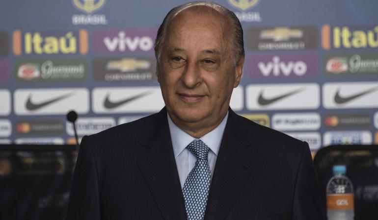 Federación brasileña de fútbol: La FIFA suspendió al presidente de la Federación Brasileña de fútbol