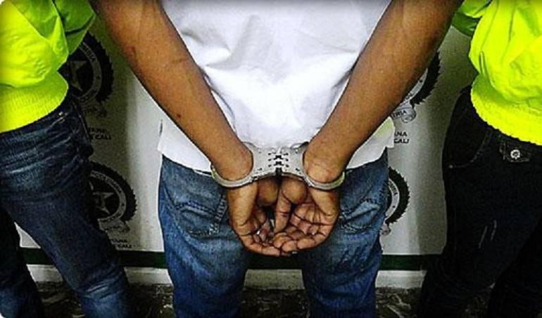 Capturan en Colombia narcos Panamá: Capturan en Colombia a uno de los narcos más buscados en Panamá