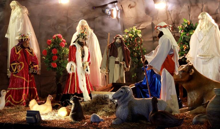 Navidad: ¿Por qué cantamos villancicos, damos aguinaldos y hacemos novenas en Navidad?
