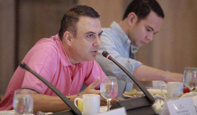 Gobernador de Córdoba no aceptó cargos por el Cartel de la Hemofilia
